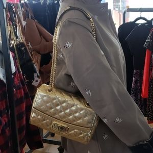 Michael Kors Hannah Bag New